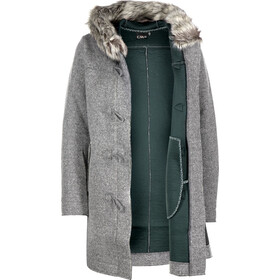 CMP Campagnolo 3M33466 Coat Women antracite